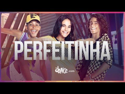 Perfeitinha - Enzo Rabelo Coreografia  Dance