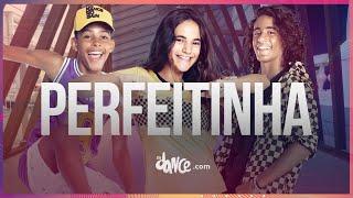 Perfeitinha - Enzo Rabelo (Coreografia Oficial) Dance Video