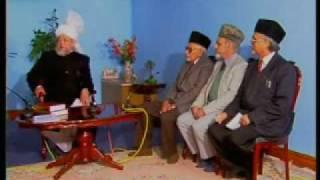 Funeral Prayers (Urdu)