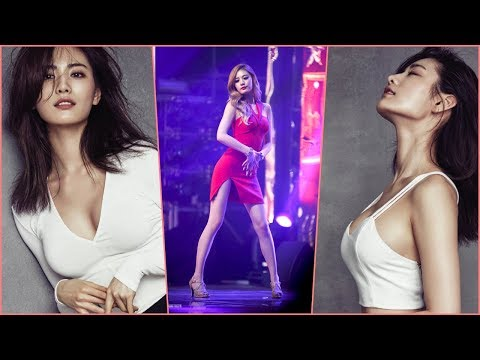 These Pictures Show Why Nana Is Called The Barbie Doll Of K Pop
