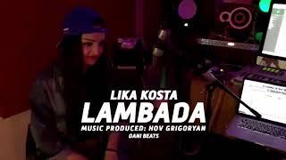 Lambada - Lika Kosta (cover)