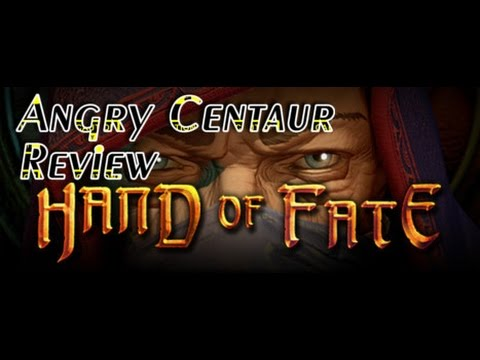Hand of Fate Review - Is it Worth a buy?