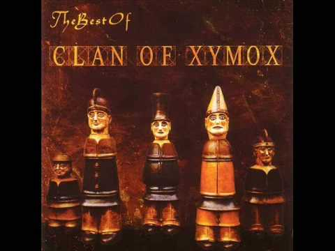 Clan of Xymox - Jasmine and Rose