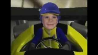 Turbo-Kid Dessin animé personnalisé