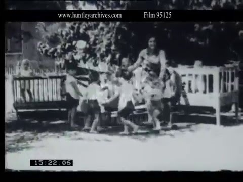 Jewish Daily Life in the Middle East, 1938 - Film 95125