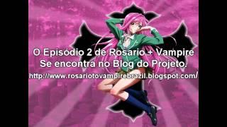 ROSARIO TO VAMPIRE AGORA SOMENTE NO BLOG!