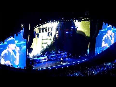 Eminem Stan Live at Yankee Stadium 2010