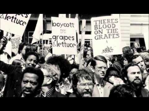 Chicano Movement/ Hispanic Americans during Civil Rights