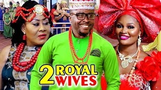 2 ROYAL WIVES SEASON 1&2 ''New Hit Movie'' (CHIZZY ALICHI) 2020 LATEST NIGERIAN NOLLYWOOD MOVIE