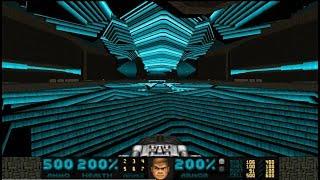 Doom II Breathless - Map 1 UV-MAX [TAS] in 28:41