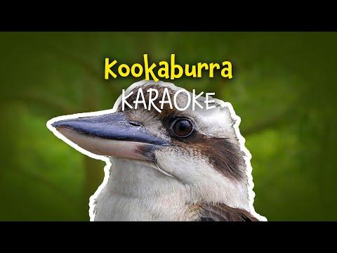 Kookaburra   Free Nursery Rhymes with Lyrics