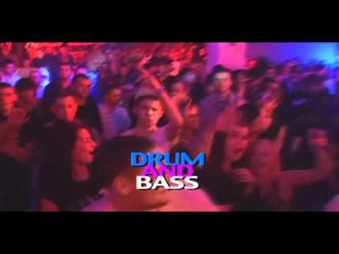 Global Energy Drum & Bass Weekender 2011