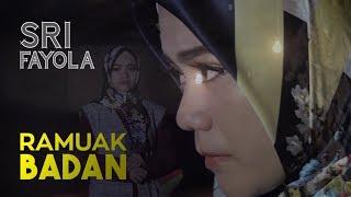 Lagu Minang Terbaru SRI FAYOLA - Ramuak Badan (Official Music Video)