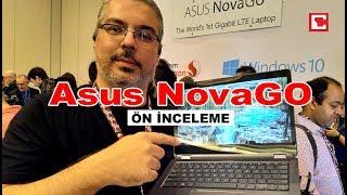 Asus Nova Go Ön İncelemesi - Always On PC