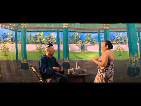 Teaser #3 - Guru Bangsa: Tjokroaminoto - Cak Kartolo dan Mbok Tun