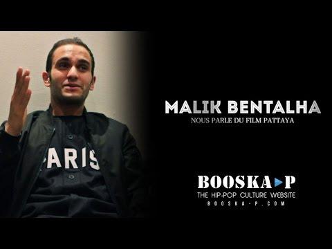 Malik Bentalha : « Le film PATTAYA c'est un Very Bad Trip en Thaïlande !»