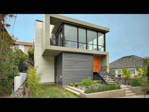 🔝 50+ Metal Clad Contemporary Home Ideas | Modern Steel Siding Panels House Design Decor Ideas 2018
