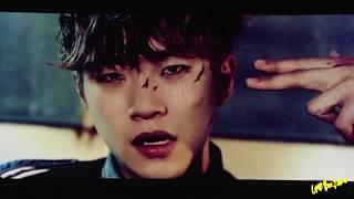 JUNHO (From 2PM) - INSANE