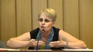 Christiane Warrot : le coaching des précoces.mov