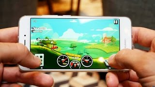 Быстрый обзор #1 | смартфон Huawei Nova