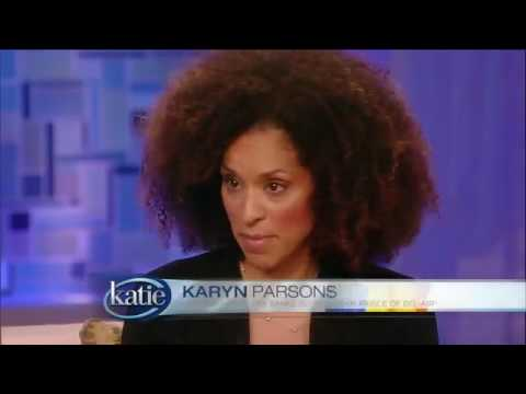 The Carlton Dance: Hidden Truth Revealed by 'Hilary Banks'  Karyn Parsons