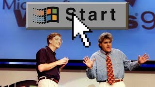 A History of Windows 95 Development