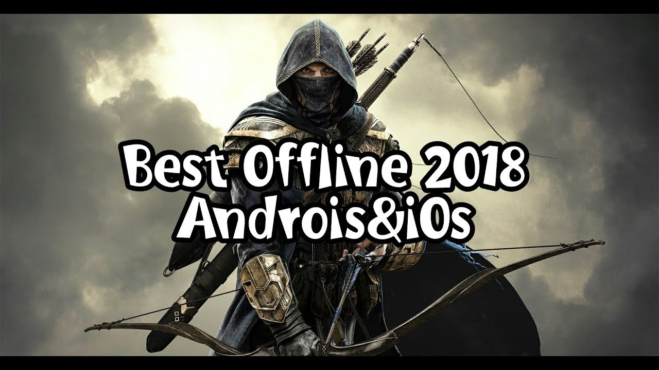 5 Game Terbaru Offline 2018 AndroidiOs (Graphich HD ...
