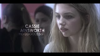 Cassie Ainsworth scenes   HD logoless ( Skins UK ) *・゚✧