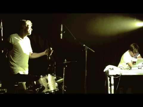 Emil de Waal + Spejderrobot -Rust-15-06-2012