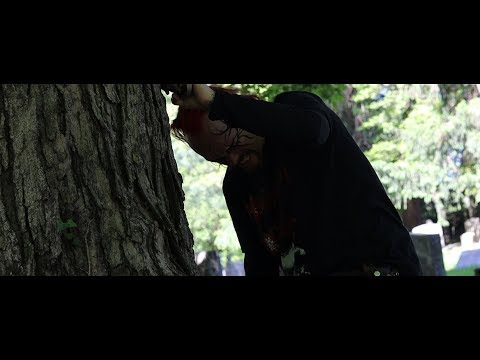 ERICK LEVIATHAN SCARLET - PURIFIED BY BLOOD - OFFICIAL MUSIC VIDEO