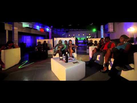BAKY - Fem Konfyans (Version Slam) Video Officiel