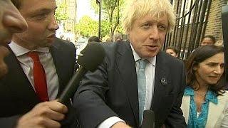 Voting with Boris - no comment