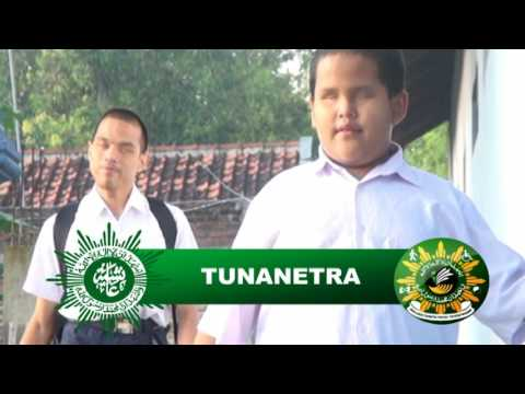 PROFIL PANTI TUNA NETRA AISYIYAH PONOROGO 2017