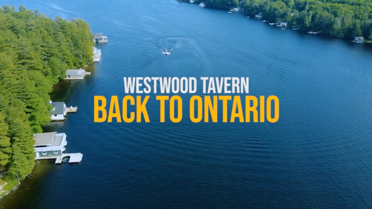 Download Westwood Tavern | Back To Ontario (Official Video)