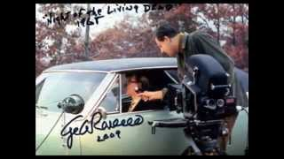 Night Of The Living Dead 1968 Rare Lost Color