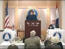 Ohio Supreme Court Justice Debate O'Connor v. Russo Pt. 2/7