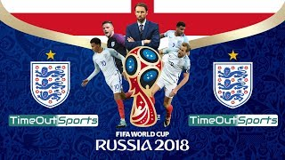 ANNOUNCED ! England Final Squad for the FIFA World Cup 2018 (16/05/18)