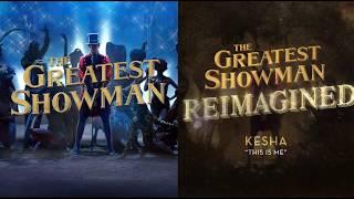 Kesha & Keala Settle - The Greatest Showman's This Is Me - DUET Video