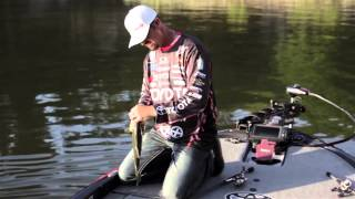 Tips for Light Line Fishing for Bass