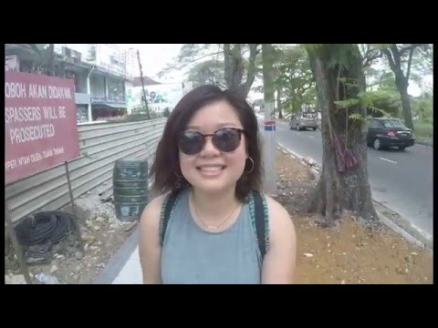 Malaysia Travel Video (GO PRO) | Month 6