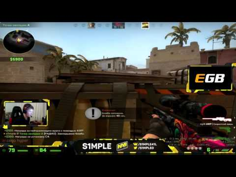 Download - S1mple config video, tn ytb lv