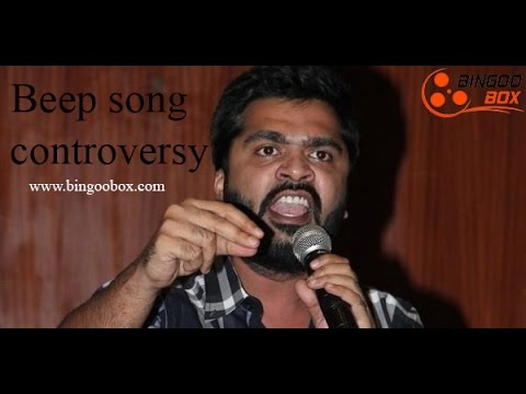 Public Emotions about Simbu Anirudh Beep Song