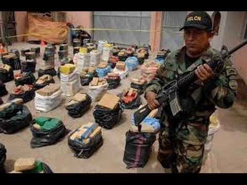 The Most Dangerous Drugs Smugglers Documentary
