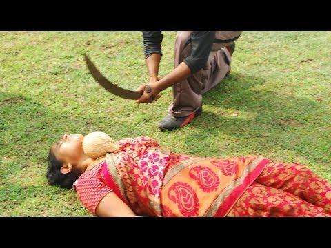 Meet India's Amazing Stunt Couple