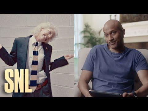 The Last Dance: Extended Scene - SNL