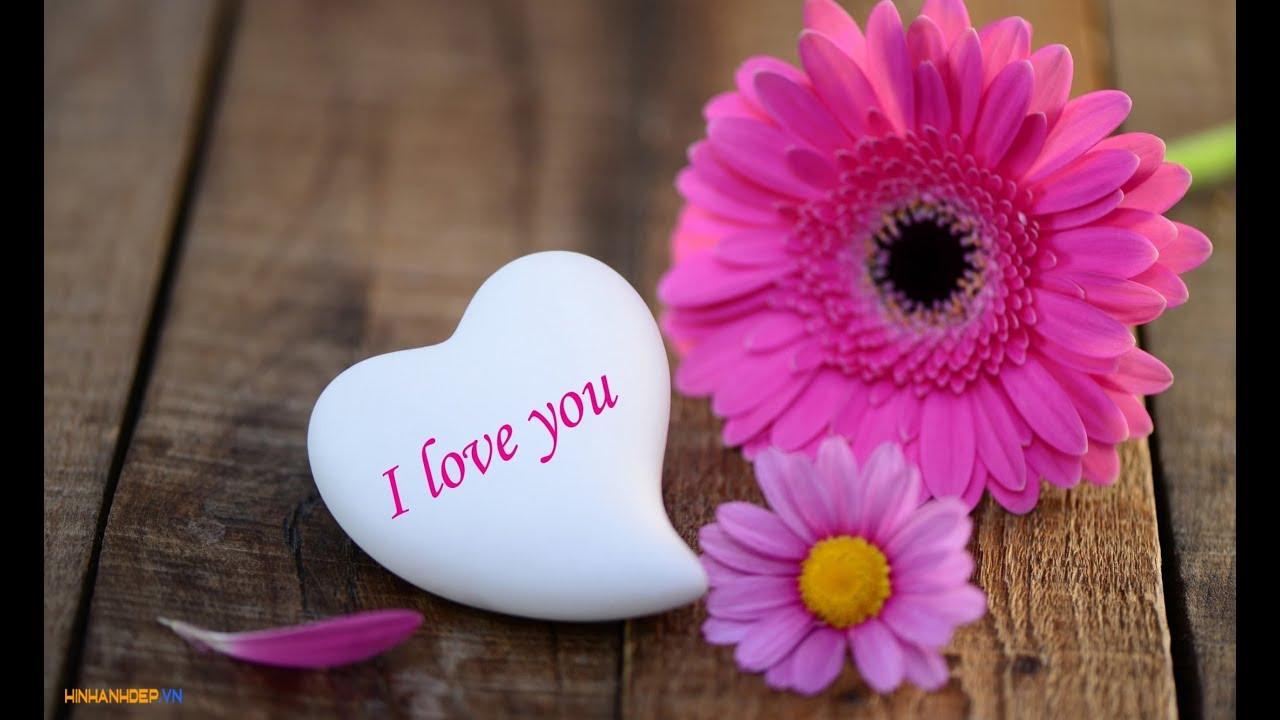 Hình Ảnh I Love You Đẹp Nhất