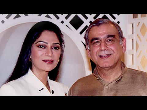 Rendezvous with Simi Garewal - Ismail Merchant 1999