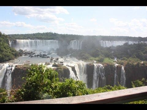 Vlog Viaggio in Sudamerica :)