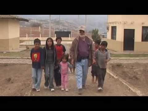 Mi Tambo Orphanage- Ecuador