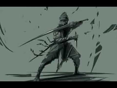Dropgun - Ninja | дропган - ниндзя